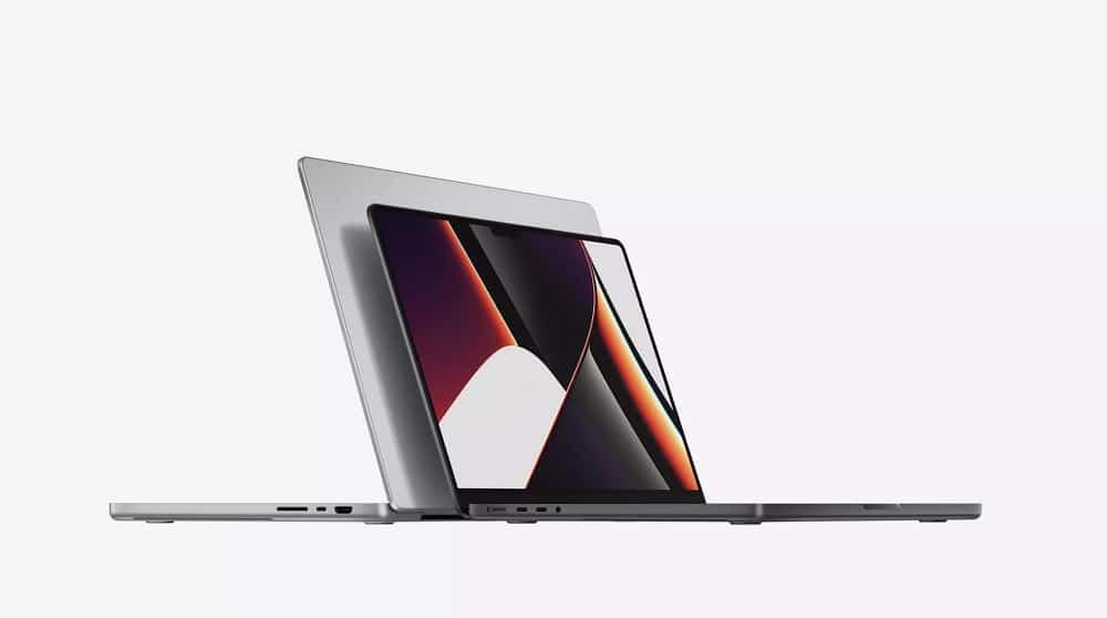 MacBook Pro 2021: disponibile il pre-ordine thumbnail