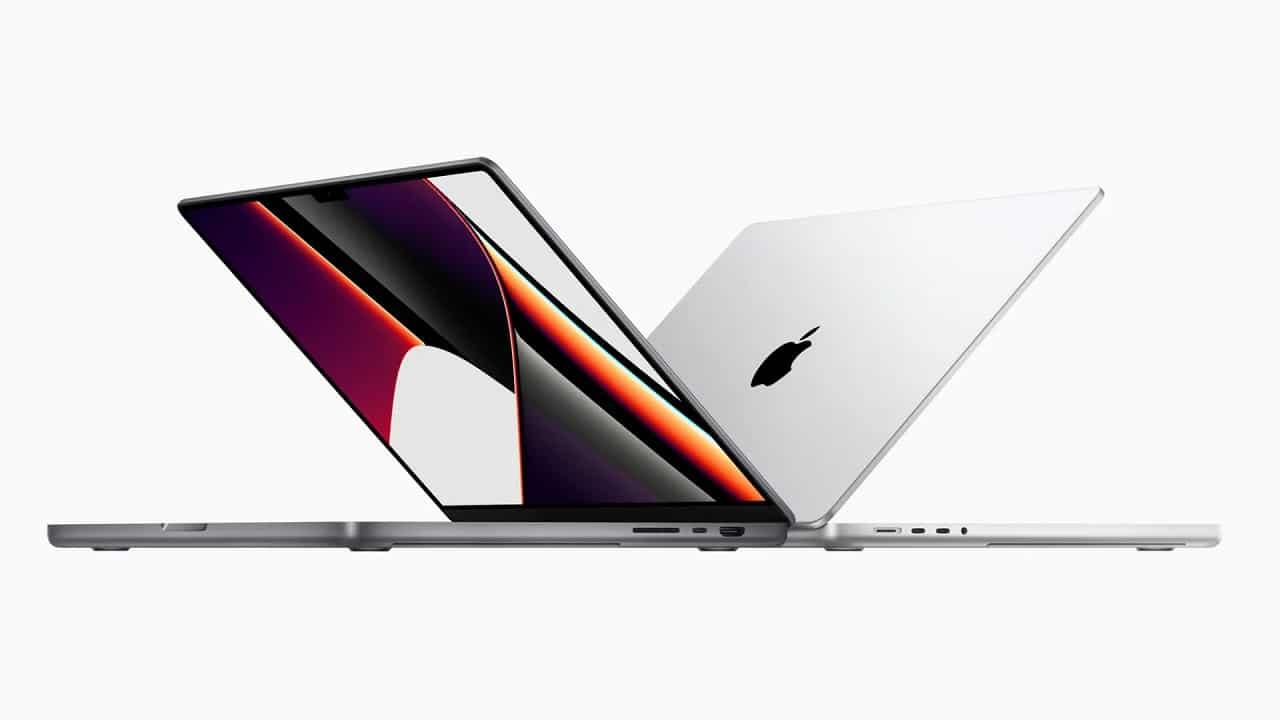 Il MacBook Pro M1 Max avrà un pulsante per la modalità High Power thumbnail