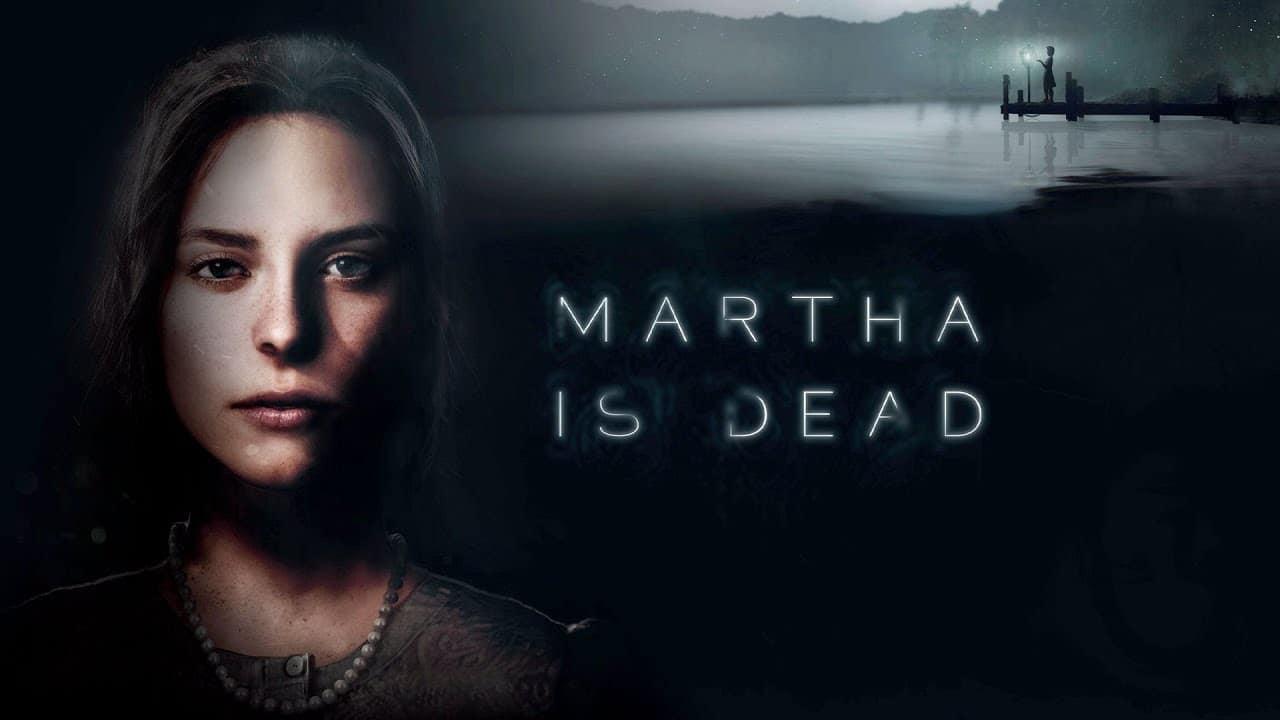 Pubblicato un nuovo trailer per Martha is Dead thumbnail