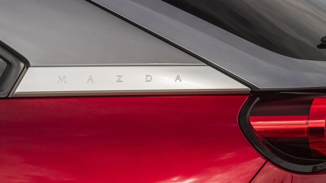 Mazda: arrivano due nuovi SUV thumbnail