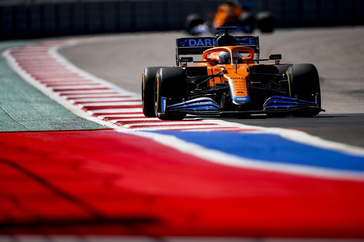 McLaren Racing e Medallia annunciano una nuova partnership thumbnail