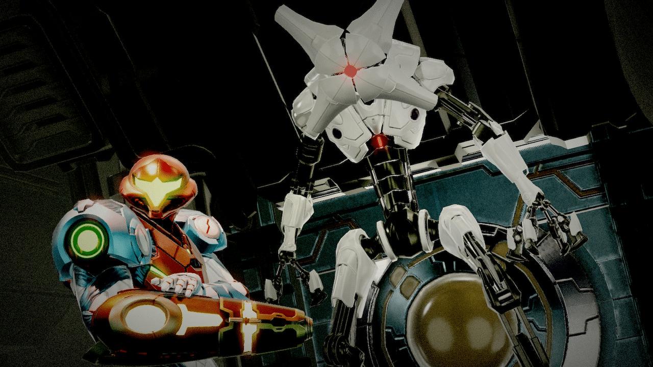 Metroid Dread è il giusto equilibrio tra terrore e controllo thumbnail