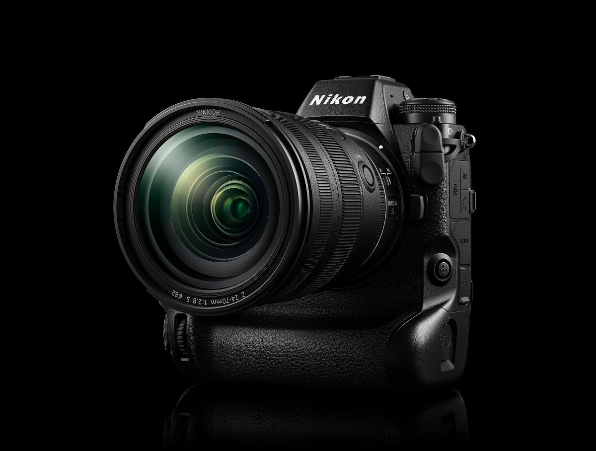 Nikon Z9: l'attesa è finita thumbnail