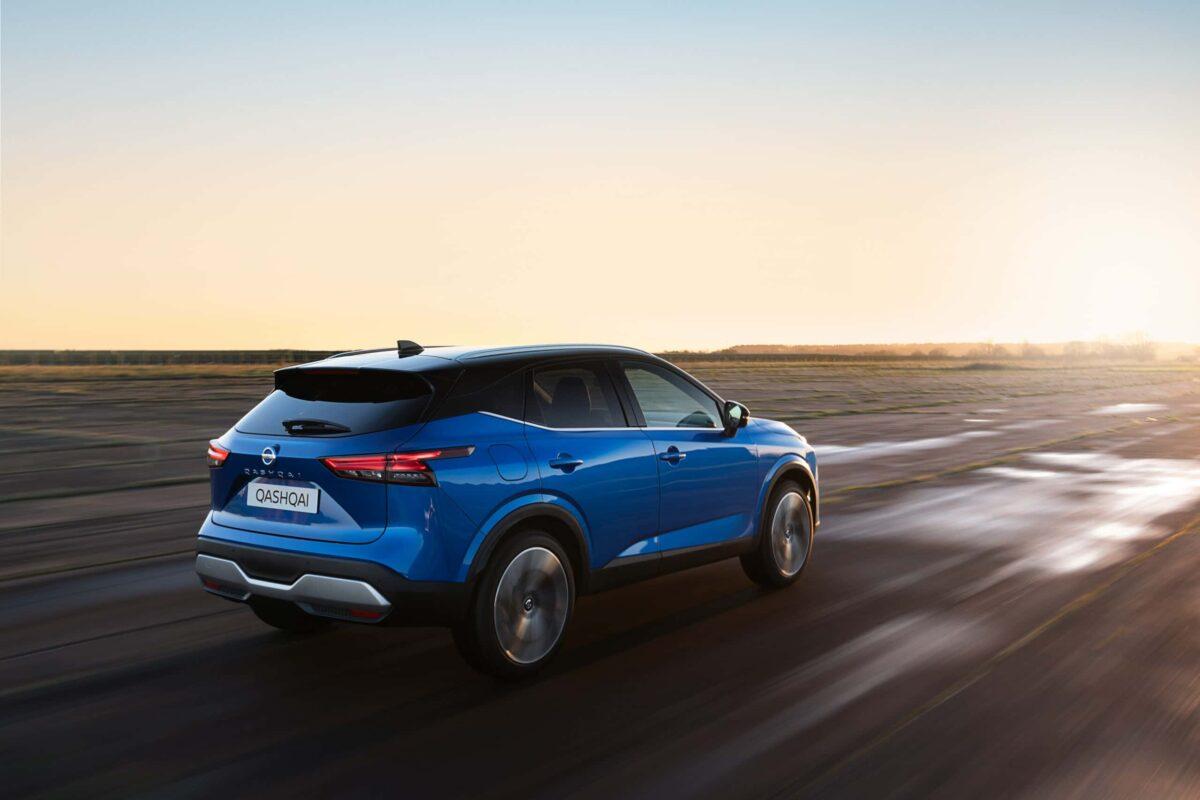 Nissan: ecco come gli automobilisti europei si preparano alla guida invernale thumbnail