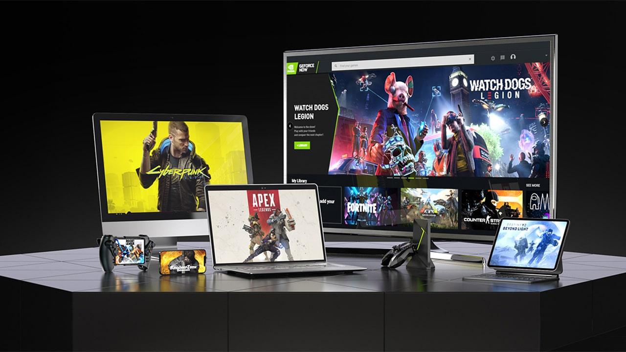 GeForce NOW RTX 3080, il nuovo abbonamento porta il cloud gaming su un altro livello thumbnail