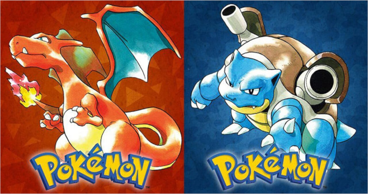 Pokémon Rosso e Blu: la storia dei primi giochi Pokémon 25 anni dopo thumbnail