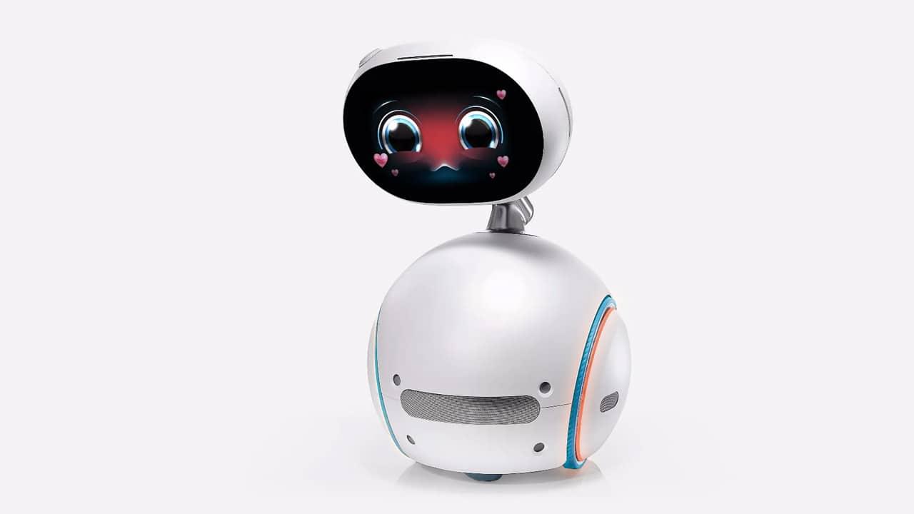 Aspettando Amazon Astro: gli altri robot casalinghi che abbiamo tutti desiderato thumbnail