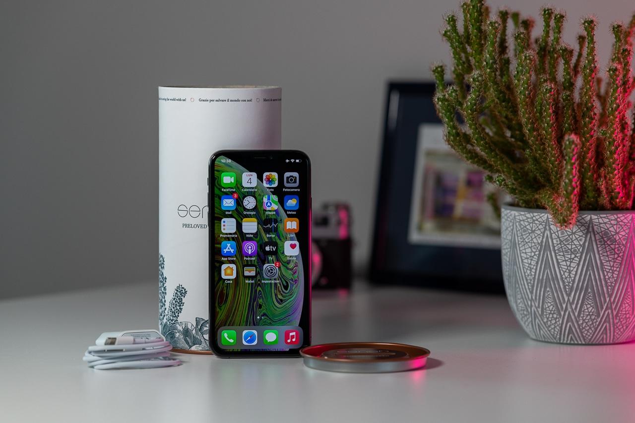 SENSO: la boutique online degli iPhone ricondizionati thumbnail