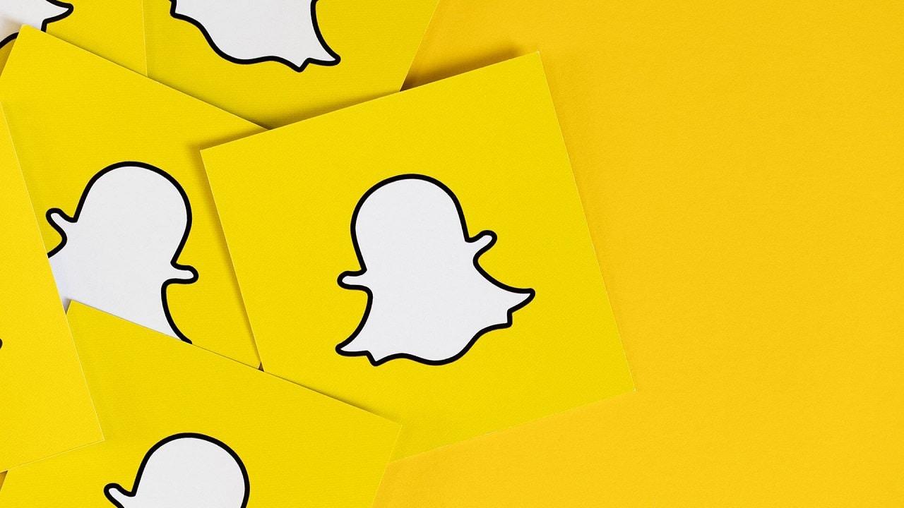 Snapchat per l'ambiente: l'obiettivo è quello delle emissioni negative in meno di dieci anni thumbnail