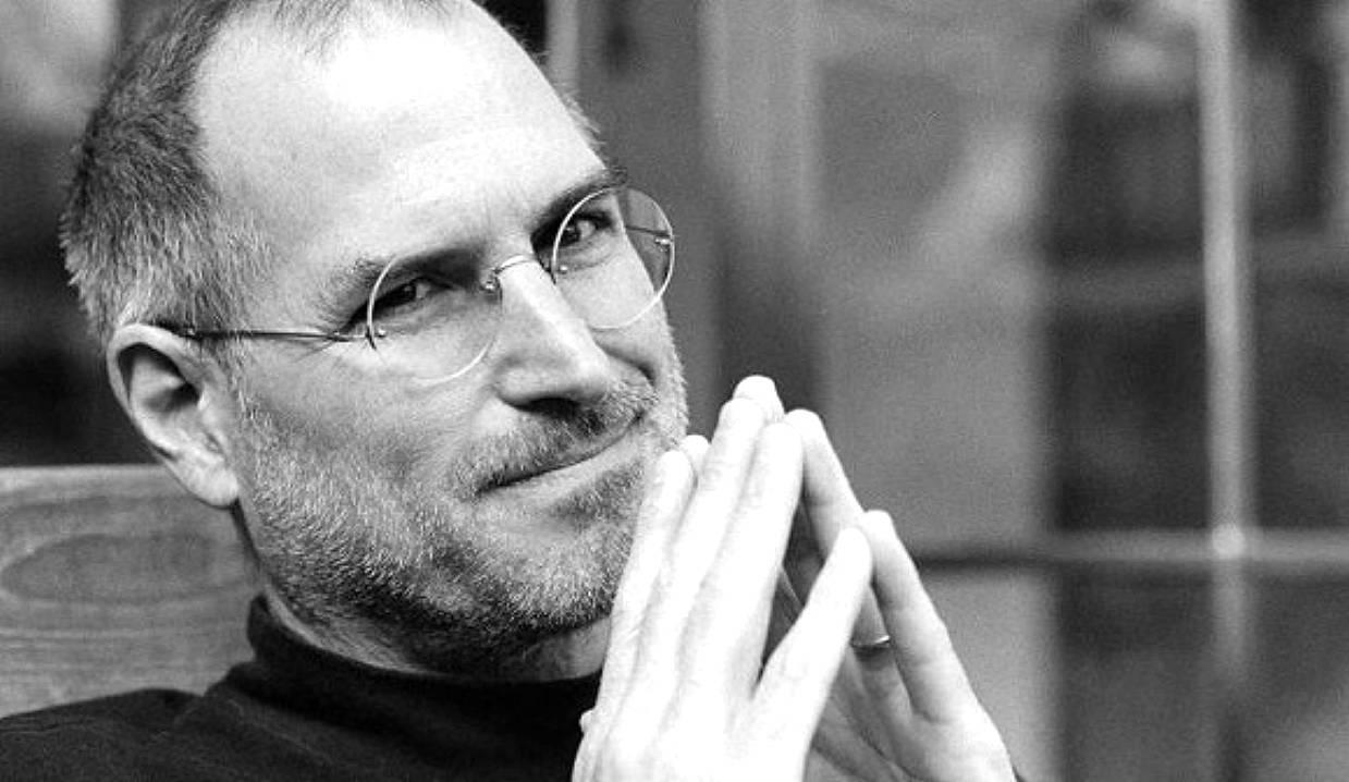 Steve Jobs voleva concedere a Dell la licenza di Mac OS? thumbnail