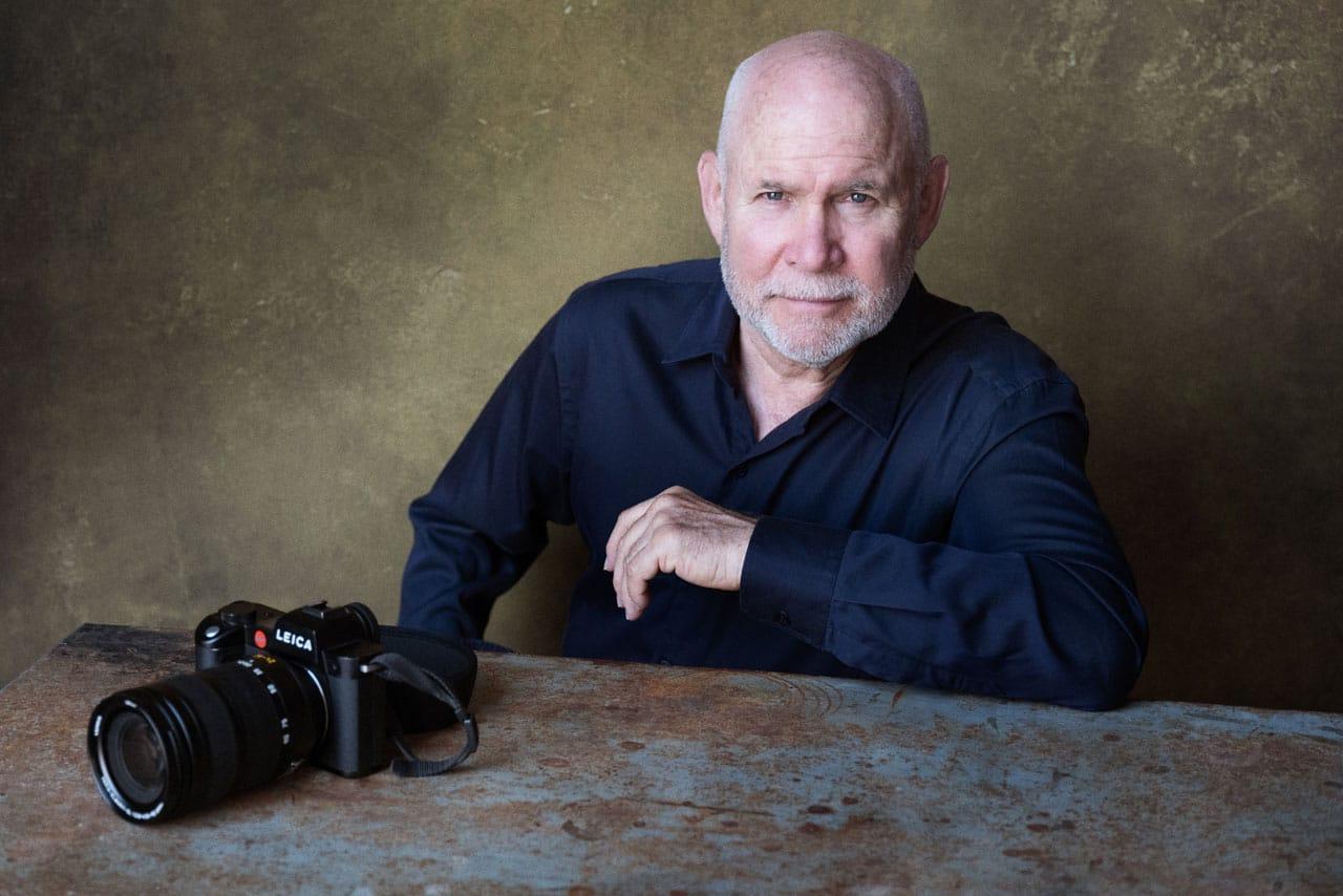 Lectio Magistralis di Steve McCurry: il video completo da rivedere thumbnail