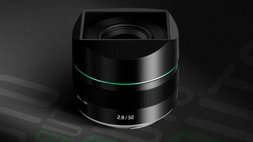 TTArtisan AF 32mm f/2.8: presentato il nuovo obiettivo per mirrorless thumbnail