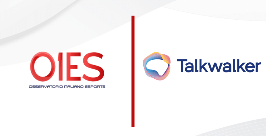 Talkwalker entra a far parte dell'Osservatorio Italiano Esports thumbnail
