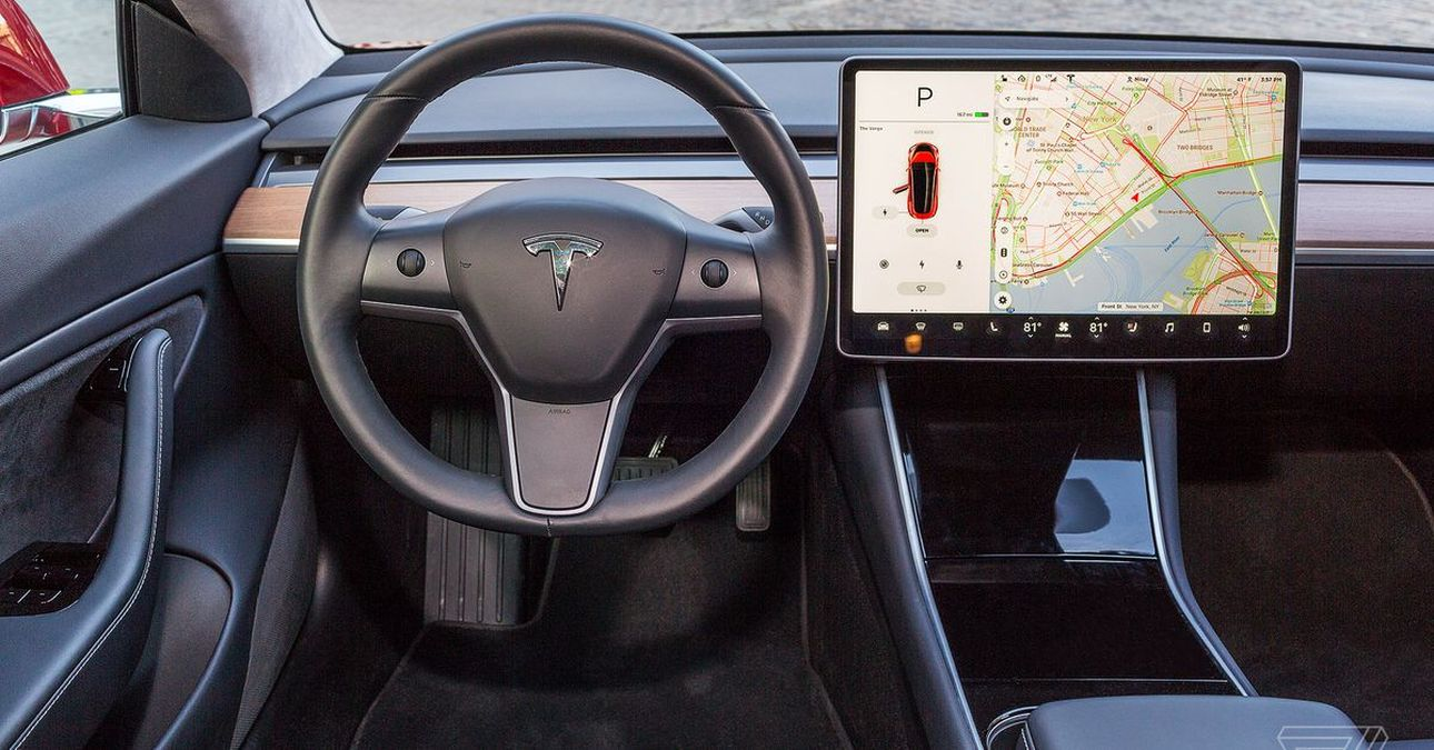 Tesla ritira la nuova versione beta del software Full Self-Driving a causa di diversi problemi thumbnail