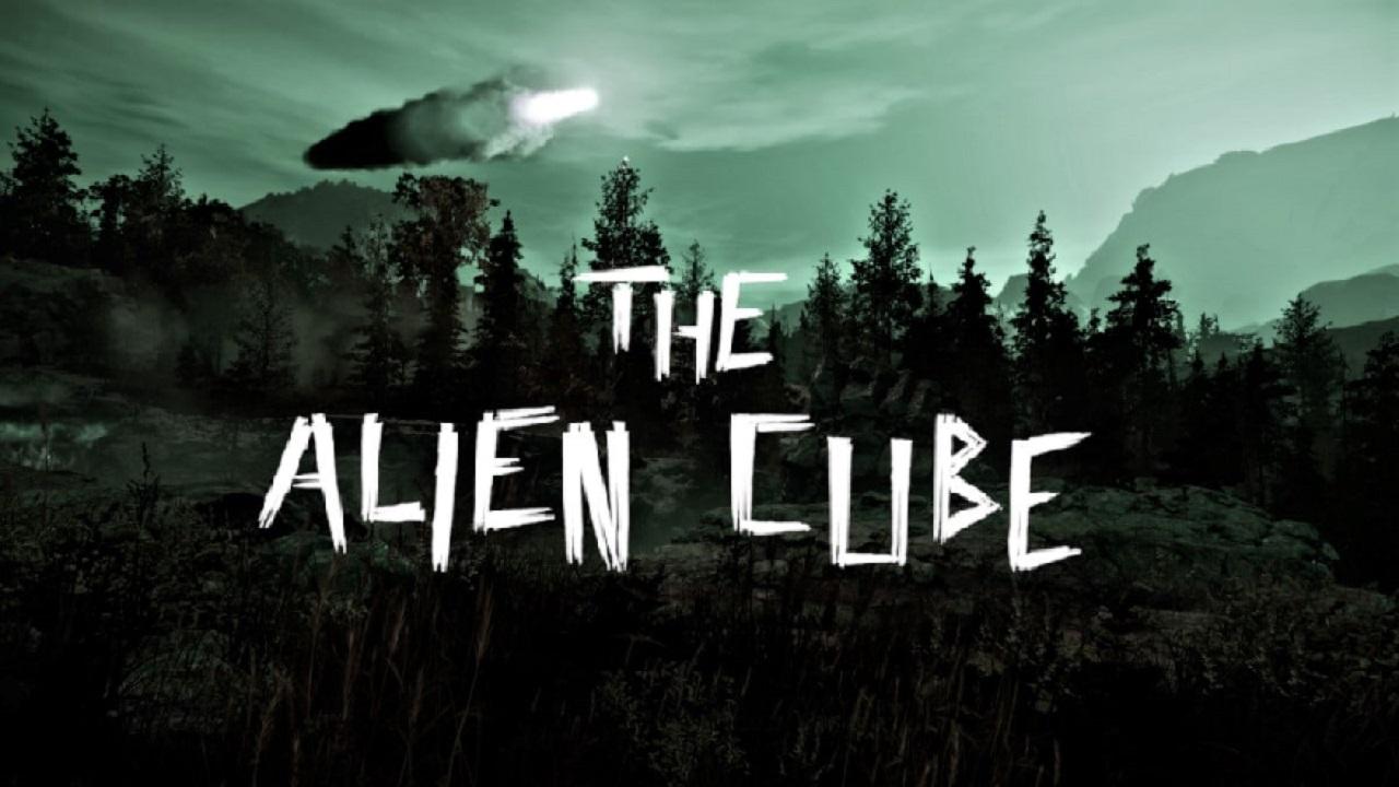 La recensione di The Alien Cube - un lento e straziante cammino thumbnail