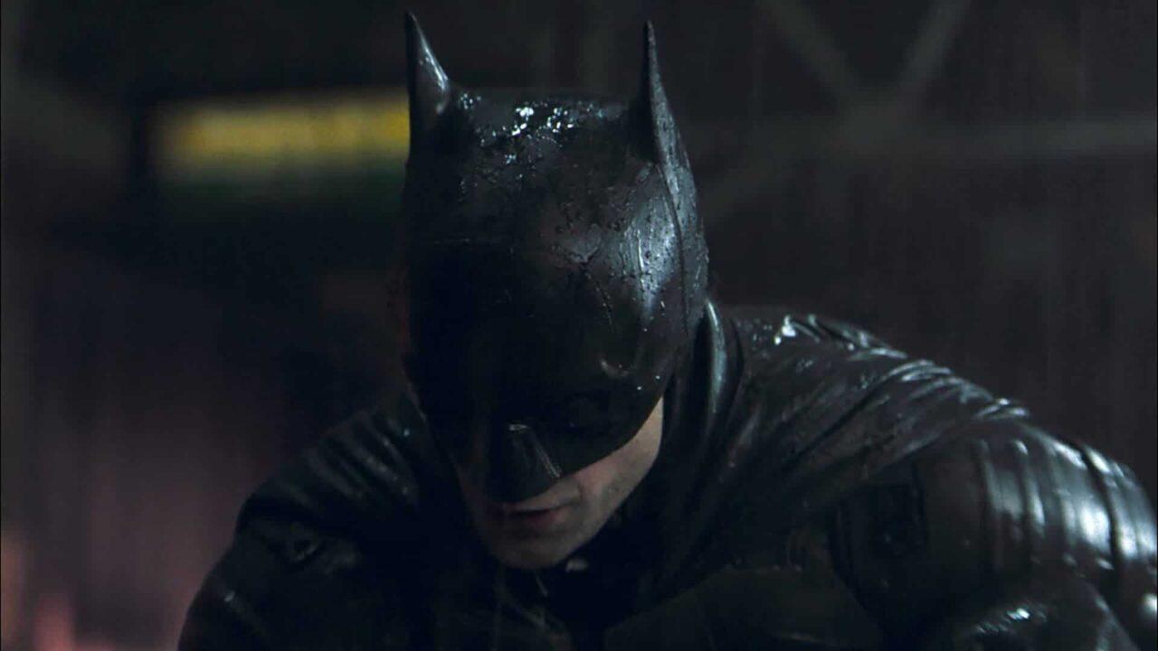 The Batman: il trailer del film con Robert Pattinson thumbnail