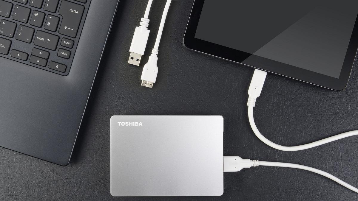 Toshiba: il back up è la scelta giusta per non perdere i dati thumbnail