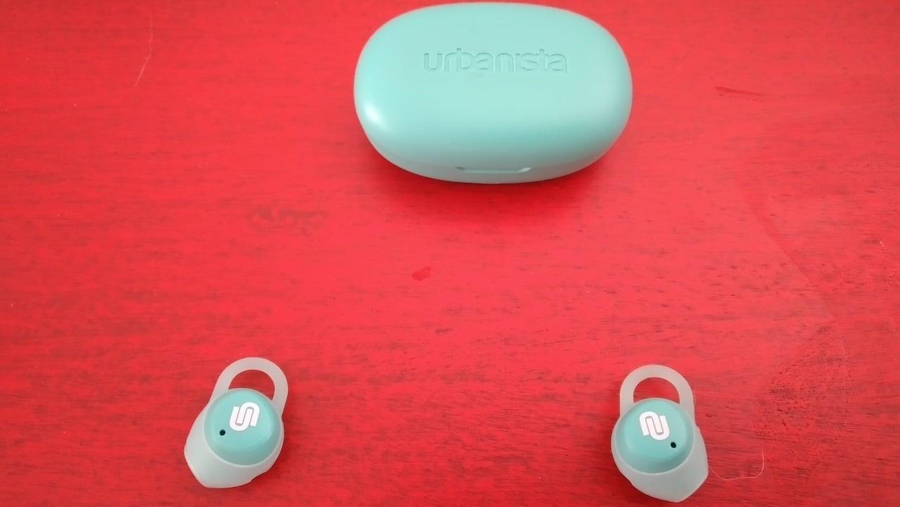 Auricolari true wireless Urbanista Lisbon: la nostra recensione thumbnail