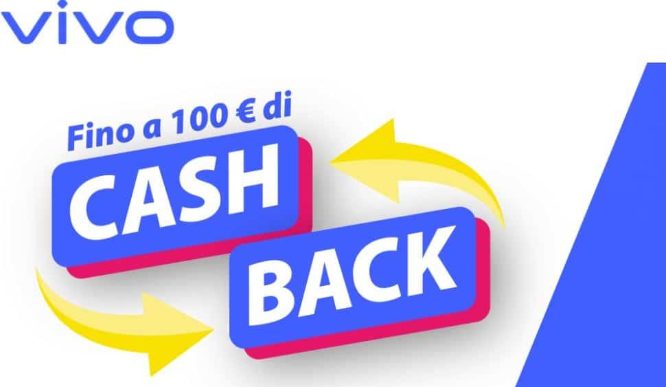 Vivo Cashback: è scattata l'iniziativa thumbnail