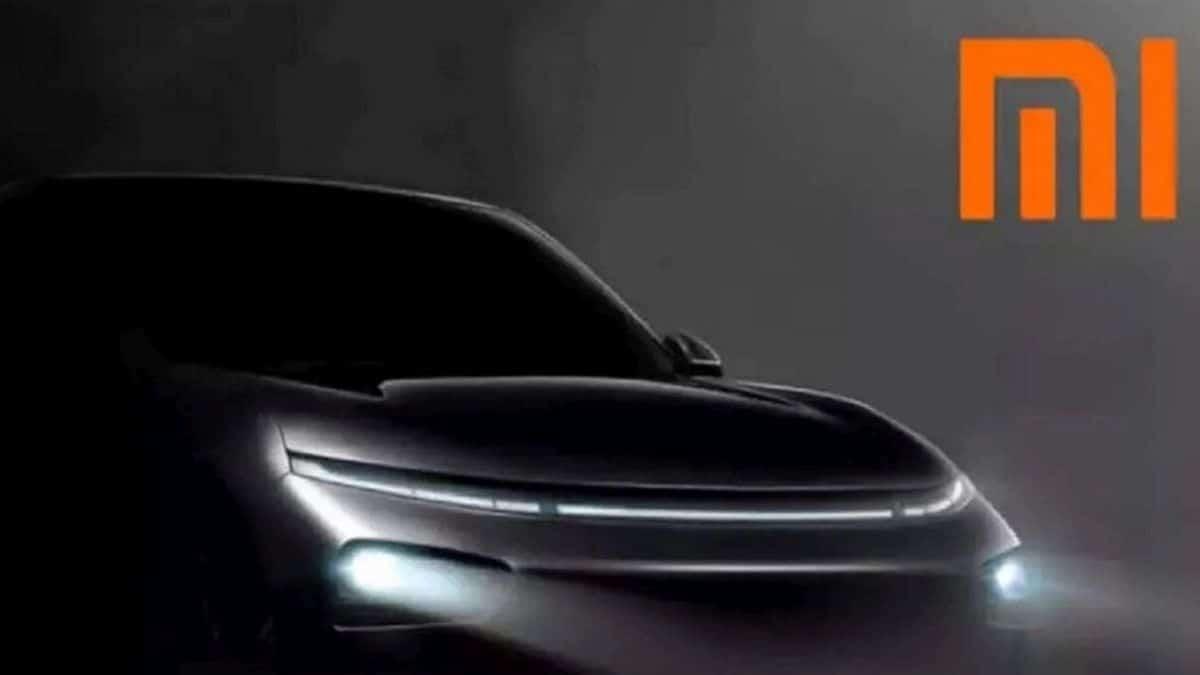 Xiaomi conferma che la produzione delle sue auto partirà nel 2024 thumbnail
