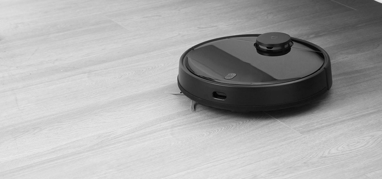 La recensione del robot aspiratutto di Xiaomi Mi Robot Vacuum Mop P thumbnail
