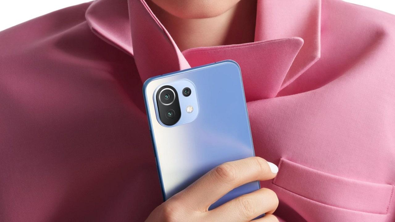 Le specifiche di Xiaomi 12 Lite: in arrivo una fotocamera flagship? thumbnail