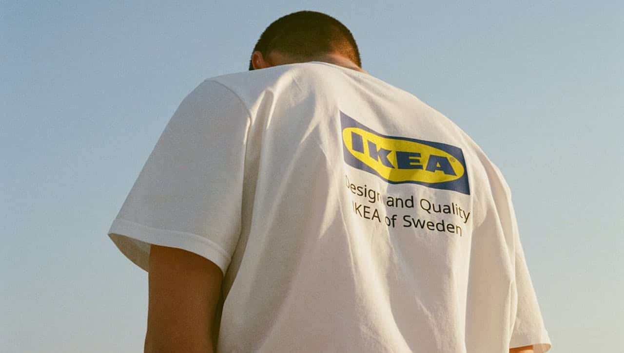 Ikea come Lidl: arriva l'abbigliamento streetwear thumbnail