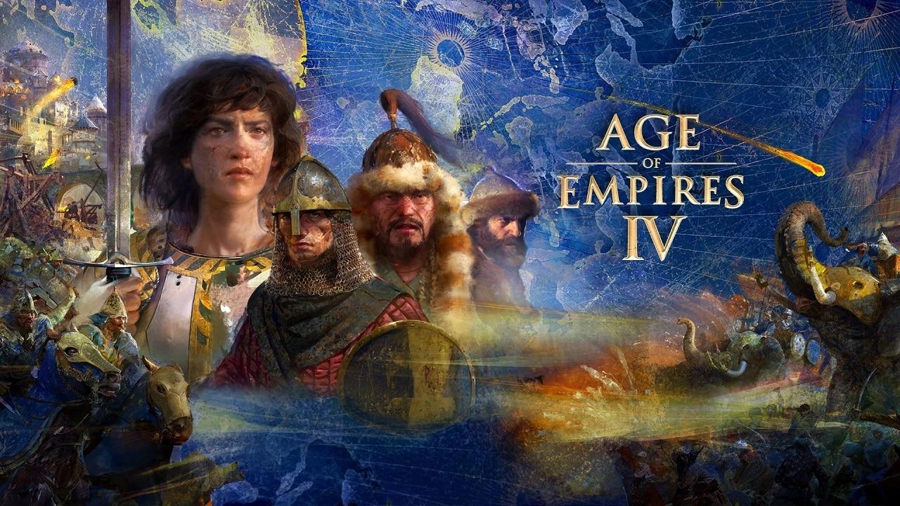 La recensione di Age of Empires IV: il ritorno del Signore dei videogiochi strategici thumbnail