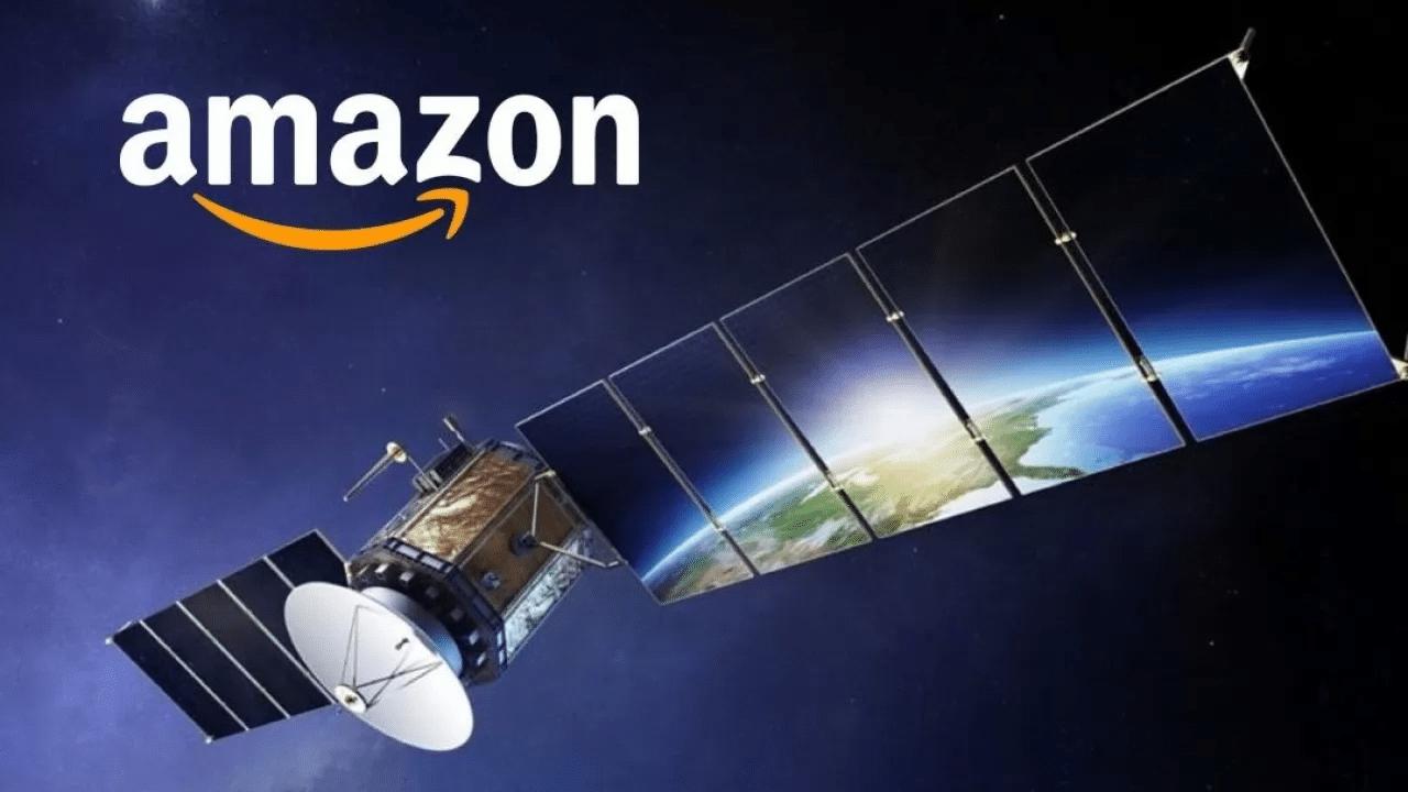 Kuiper avvia una partnership con Verizon: satelliti pronti al lancio? thumbnail