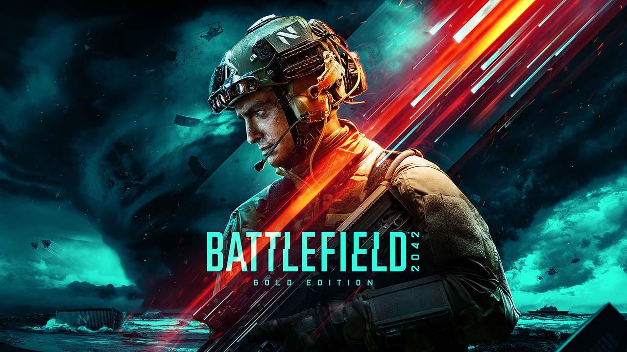 Da oggi è possibile acquistare la colonna sonora di Battlefield 2042 thumbnail