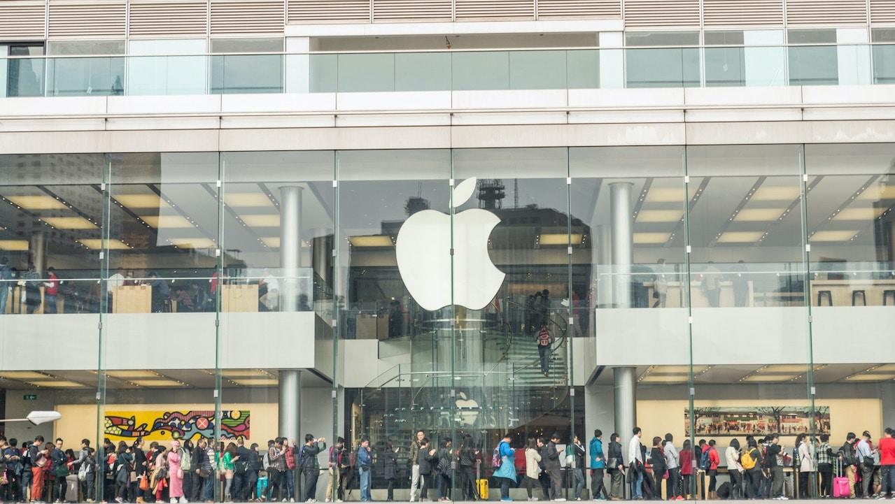 Apple in difficoltà tra Antitrust, Epic Games e Cina thumbnail