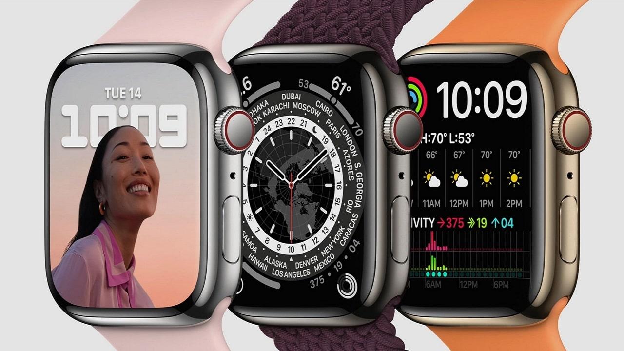 Apple Watch Series 7 arriva in Italia thumbnail