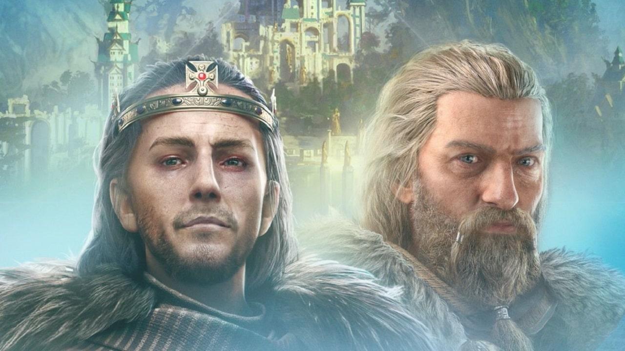 Immergetevi nella storia con Discovery Tour: Viking Age thumbnail