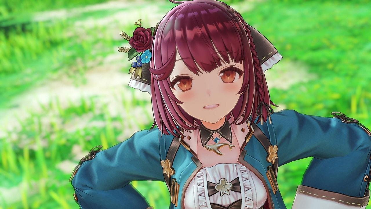 Nuovi dettagli su Atelier Sophie 2: The Alchemist of the Mysterious Dream thumbnail