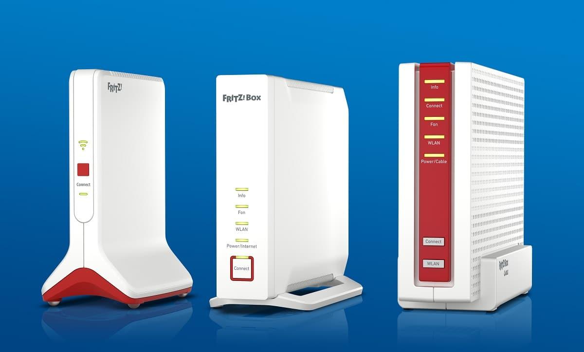 AVM presenta i nuovi router FRITZ! thumbnail