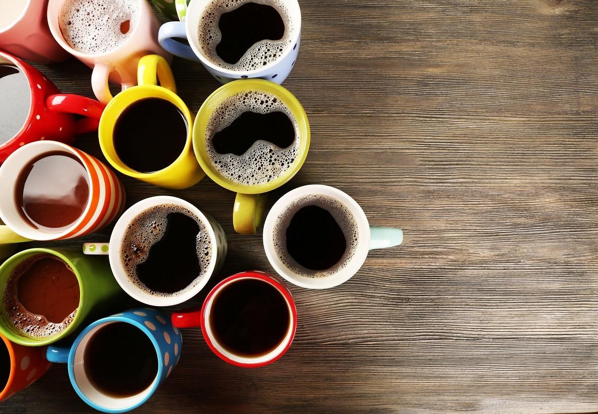 International Coffee Day: Deliveroo fa il punto sulle abitudini degli italiani thumbnail