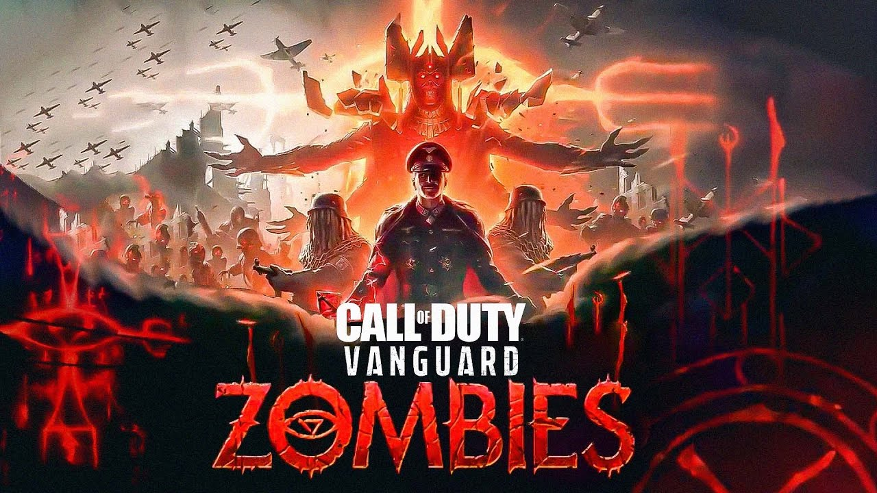 Call of Duty Vanguard: rivelata ufficialmente la modalità Zombi thumbnail