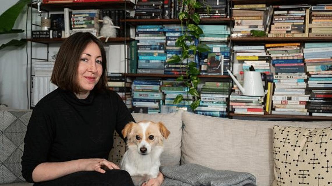 Deborah Feldman: la storia della scrittrice di Unorthodox thumbnail