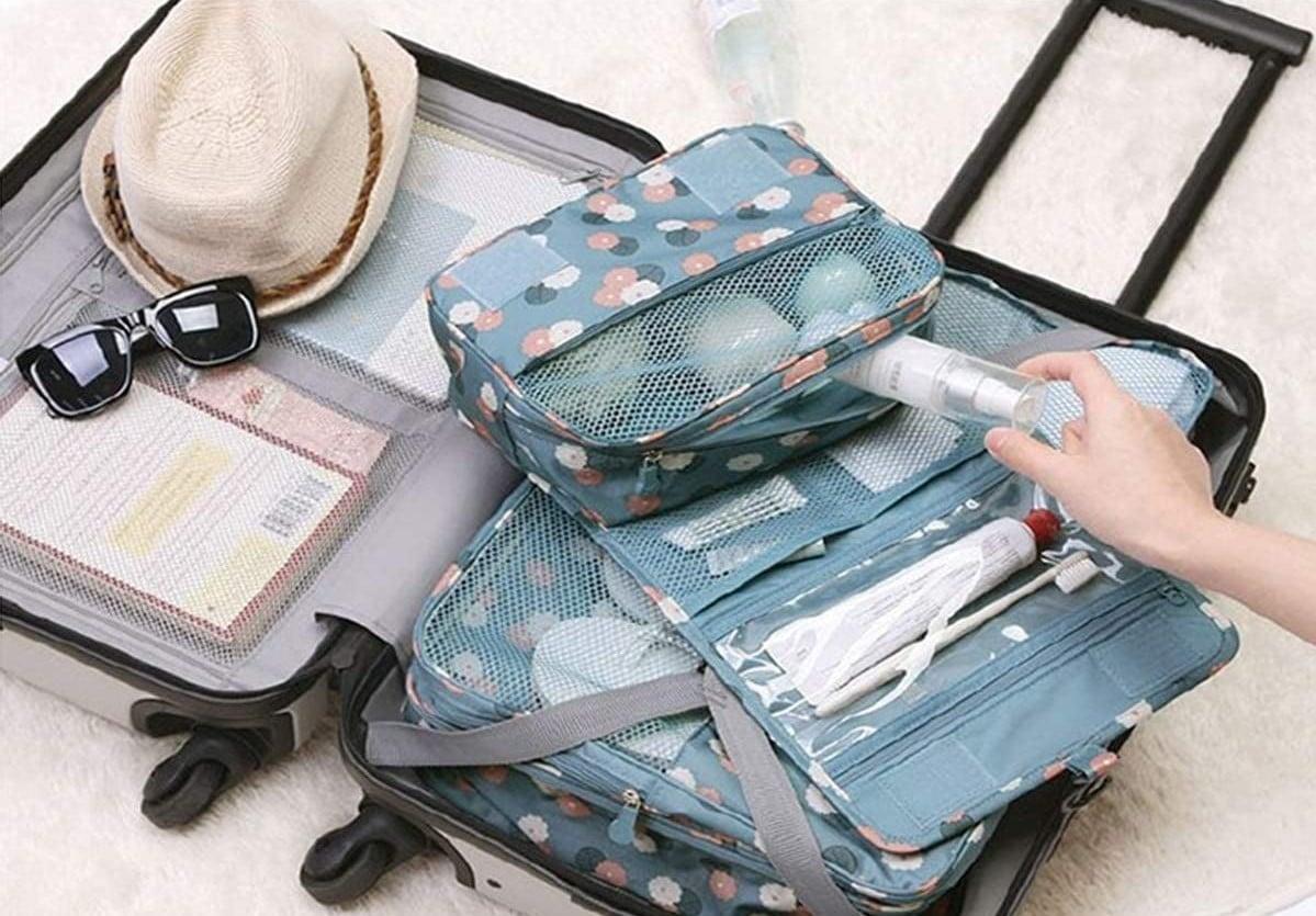 Weekend fuori porta? Vi aiutiamo con la valigia! thumbnail