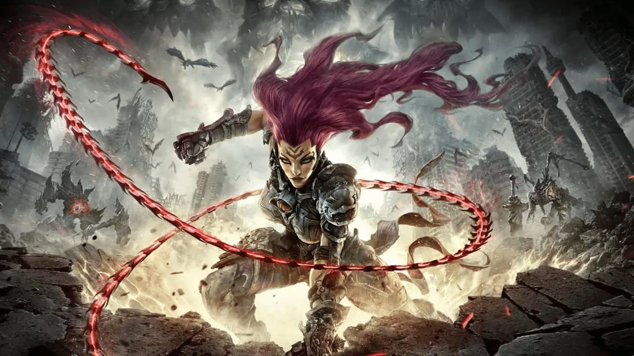 La recensione di Darksiders 3 su Switch: il ritorno di Furia thumbnail