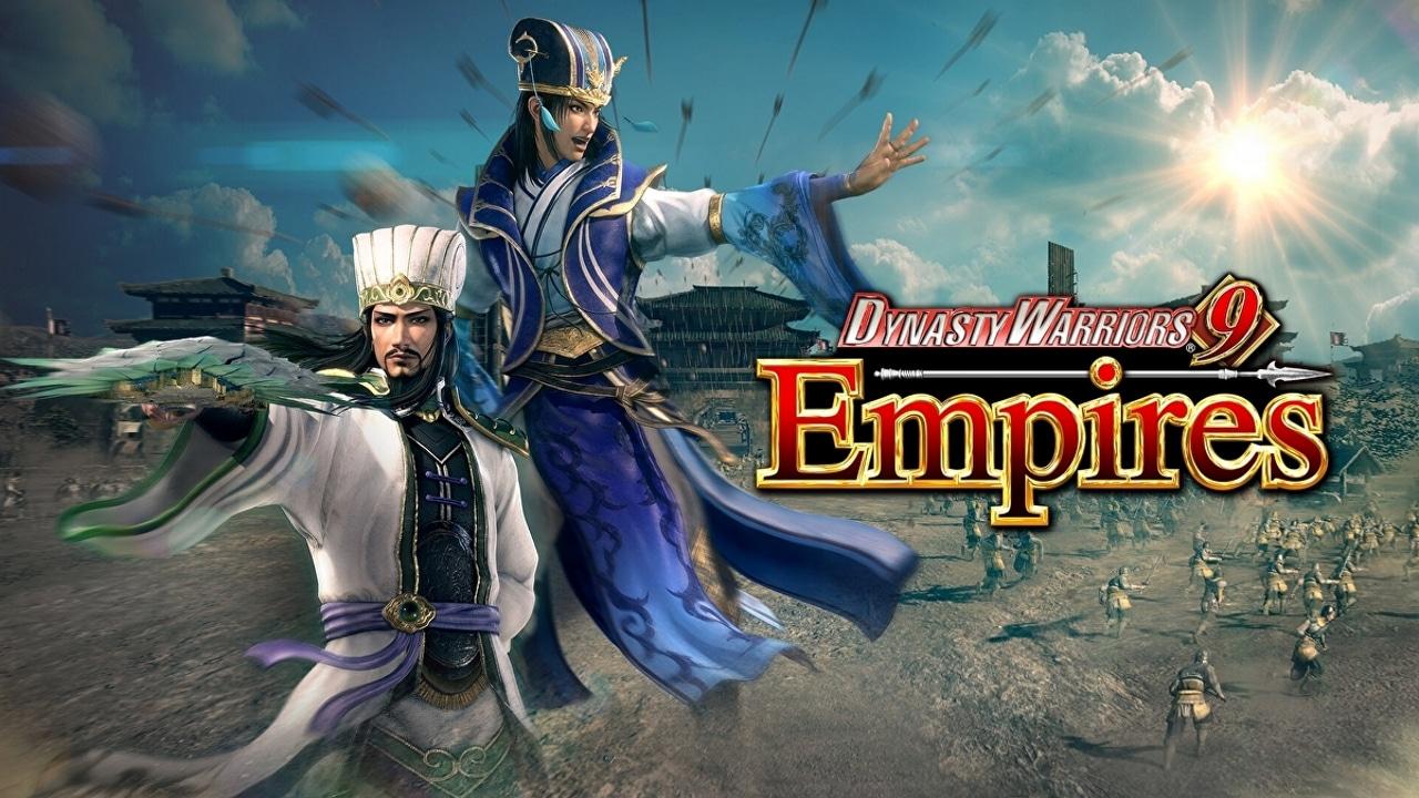 Dinasty Warriors 9 Empires: svelata la data uscita e molti altri dettagli thumbnail