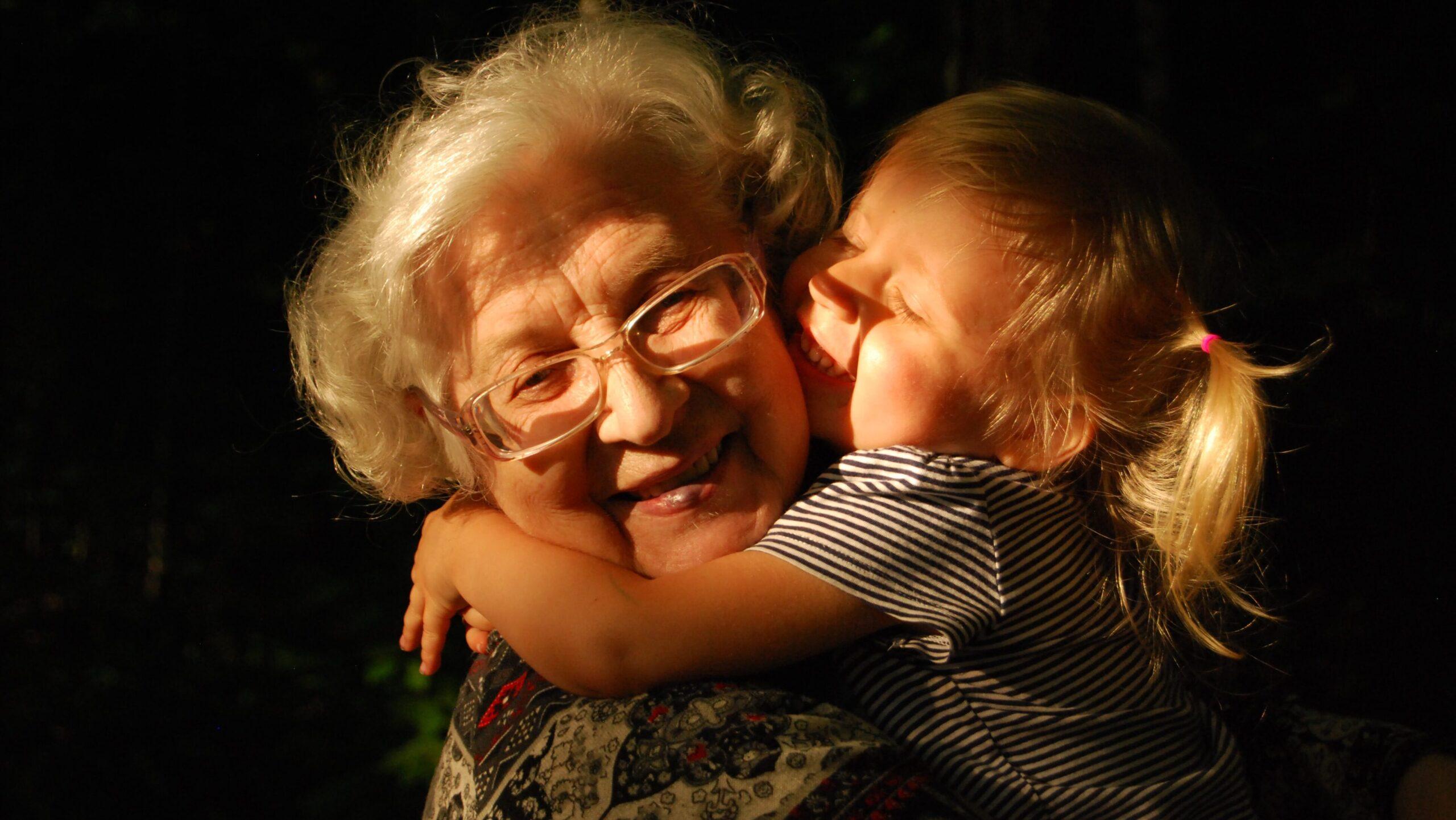 Oggi è un giorno da celebrare: è la Festa dei Nonni thumbnail