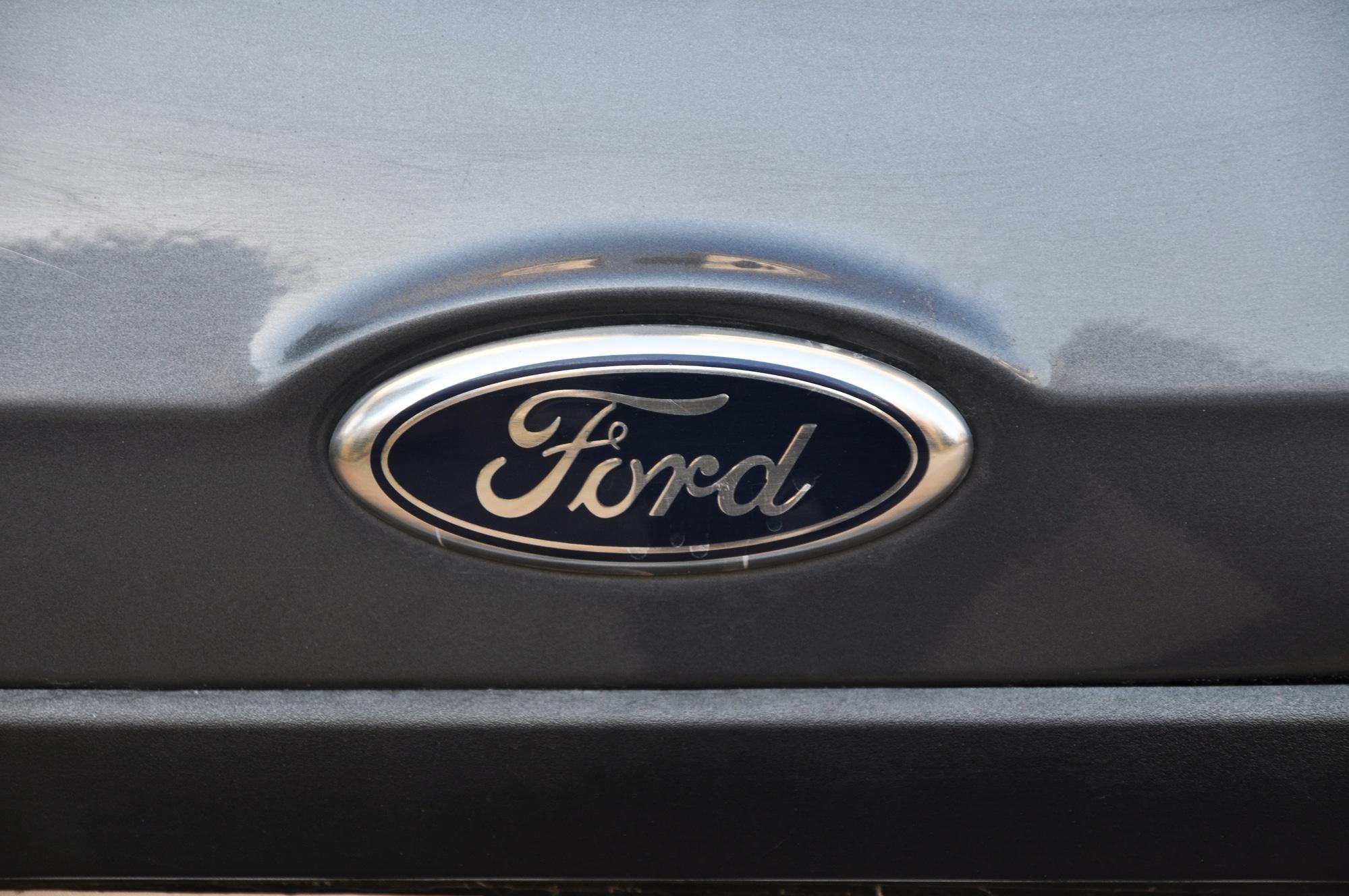 Ford avviserà i proprietari dei veicoli in caso di furto thumbnail