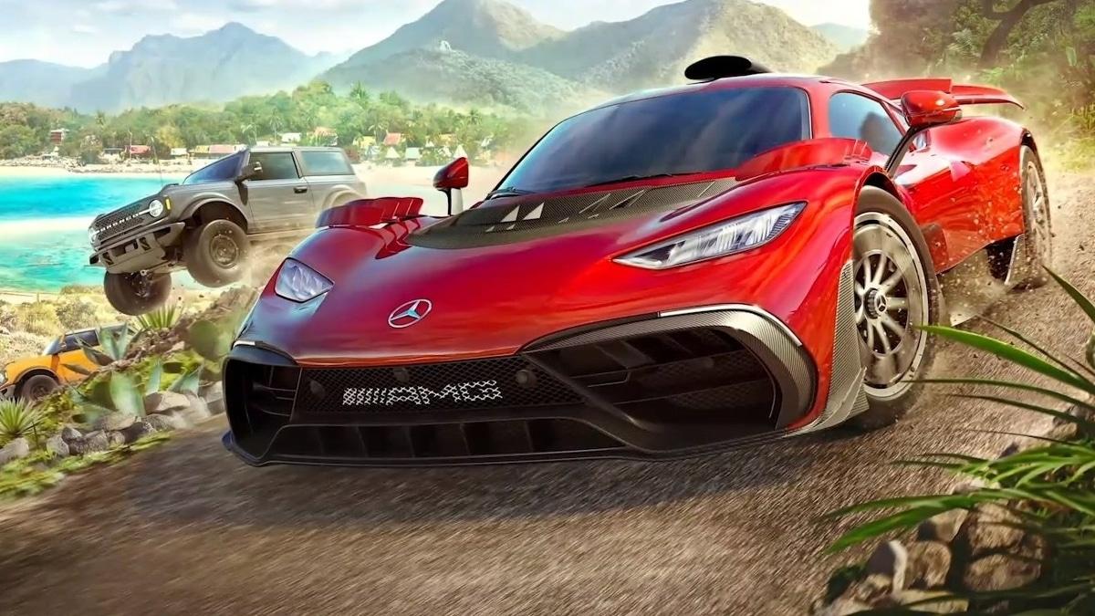 I videogiochi di novembre 2021: da Forza Horizon 5 a Battlefield 2042 thumbnail