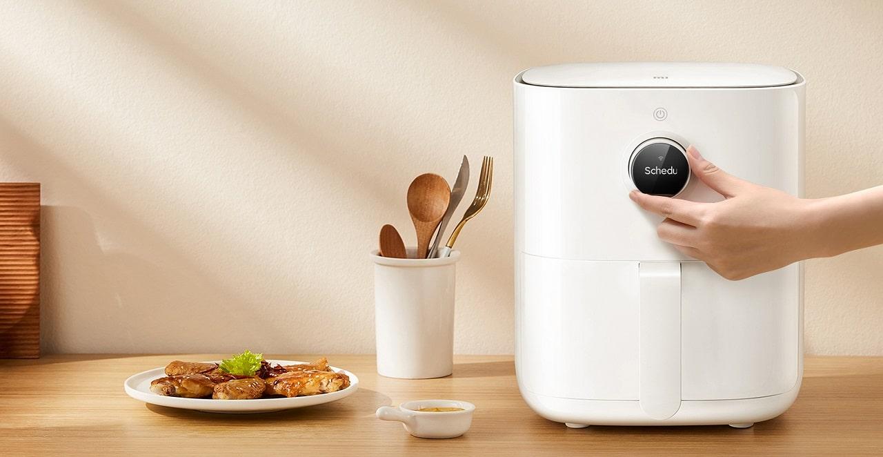 La recensione della friggitrice ad aria intelligente di Xiaomi thumbnail