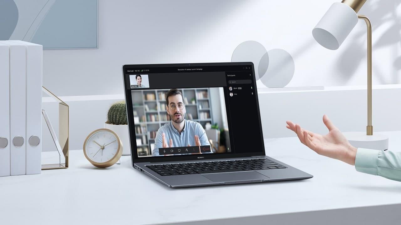Huawei MateBook 14s, potente e super-sottile thumbnail