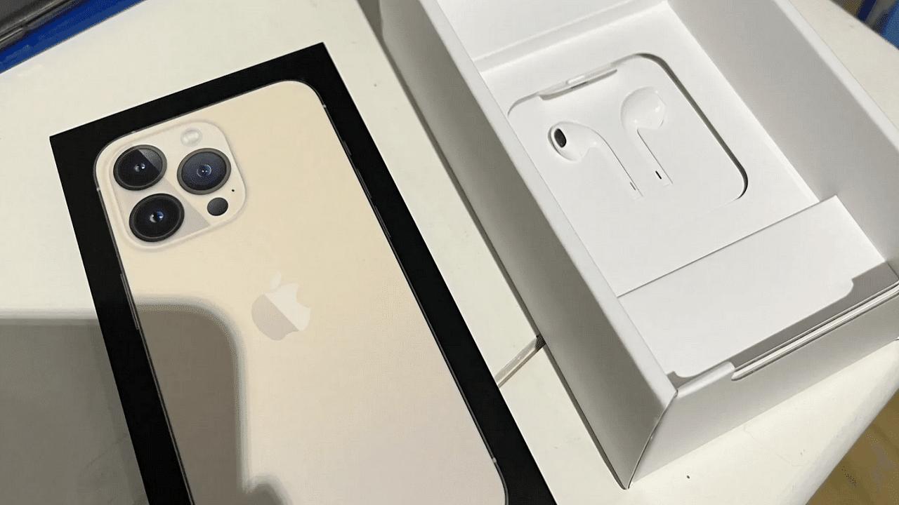 In Francia gli auricolari sono inclusi con iPhone 13 thumbnail