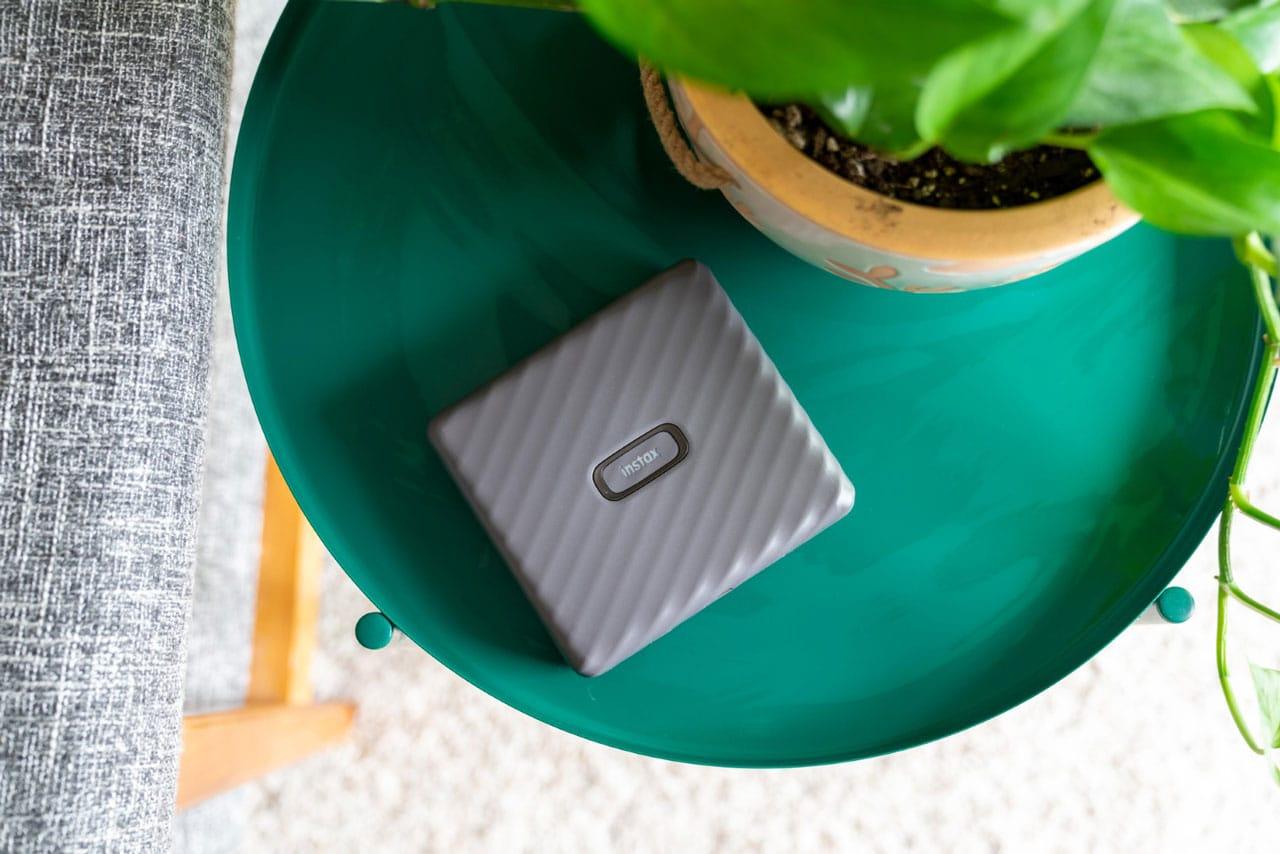 instax Link Wide: la nuova stampante per smartphone thumbnail