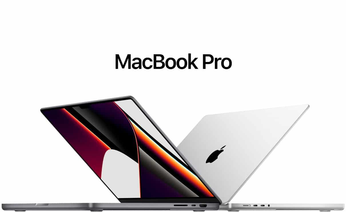 Apple MacBook Pro cambia volto: il nuovo design e tutte le novità thumbnail