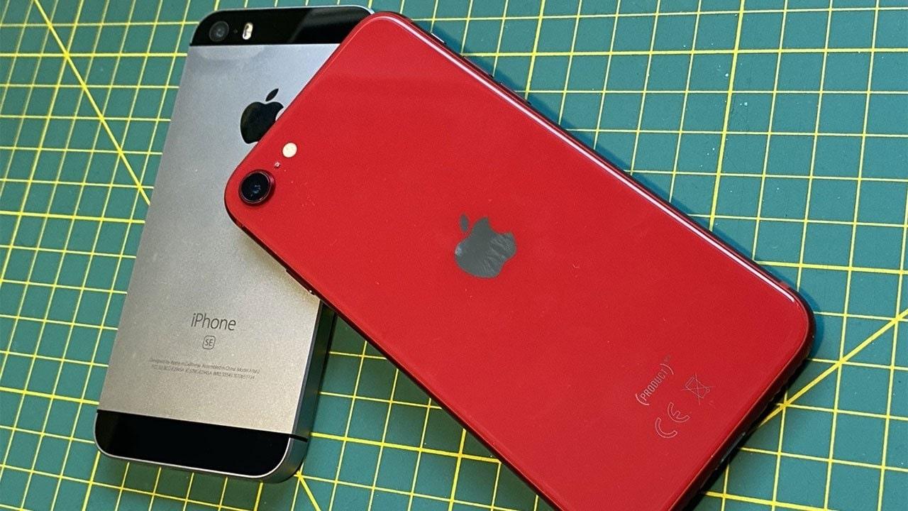 Apple potrebbe lanciare iPhone SE Plus con il 5G nel 2022 thumbnail